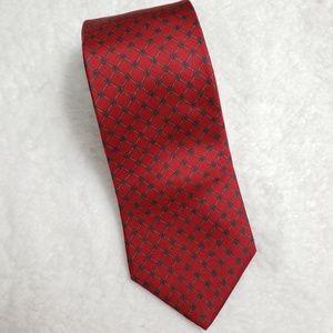 Christian Dior men's Silk tie.